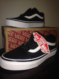 Vans - Classic Tumble Old Skool