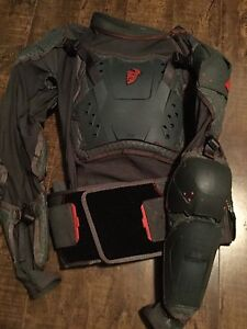 Thor chest protector. Armour
