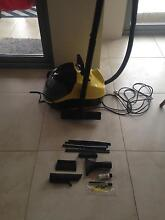 KARCHER steamer and vacuum Phillip Bay Eastern Suburbs Preview