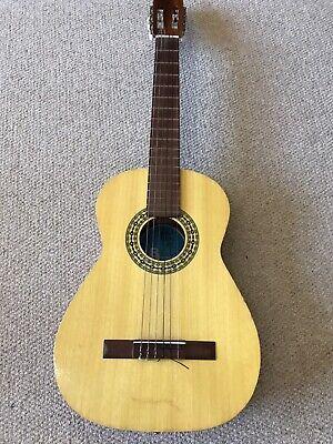 BM Clasico Acoustic Spanish Vintage Guitar