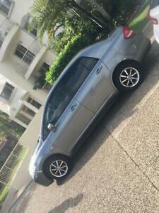 2011 Nissan Tiida Sedan