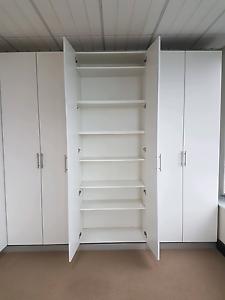 Cupboards shelves Burwood Burwood Area Preview