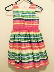 Party Dress Size 7 Schofields Blacktown Area Preview