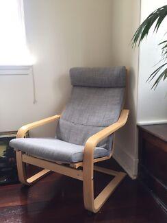 IKEA Poang Armchair very good condition