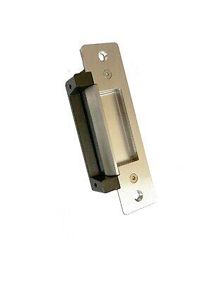 Heavy Duty Electric Door Strike 12vdc Fail Securefail Safe Adjustable Sd-995c