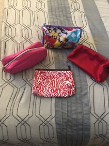 All new cosmetic bag Lot