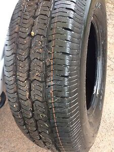 New 245/76R 16 tire for sale