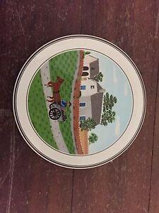 Collectors Plates Fremantle Fremantle Area Preview