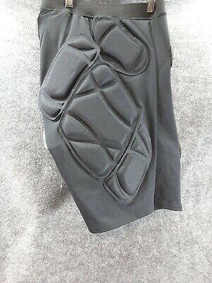 CRASH Pads Compression Shorts  SNOWBOARDING, SKIING PANTS -