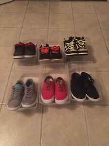 Sneakers/shoe collection