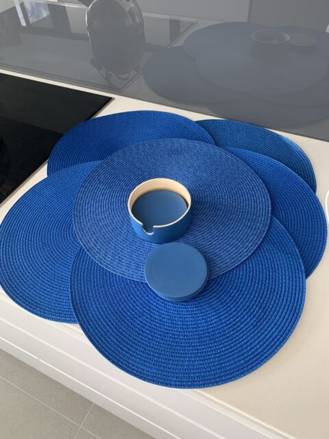 Table Placemats And Coasters From Bed N Bath Other Kitchen Amp Dining Gumtree Australia