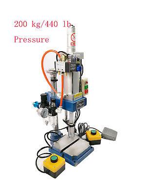 Best 200 Killograms Small Pneumatic Press 63 Adjustable 50 Punching Machine Hot