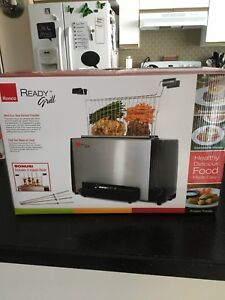 REDUCED!  Ronco Ready Grill