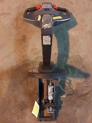 Raymond 8400 Pallet Jack Tiller Handle Full Assembly