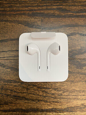 Apple Lightning EarPods Headphones Original Earbud iPhone 7 8 Plus XR XS Max OEM