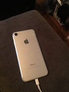 New generation iPhone 7 (Silver) 32G