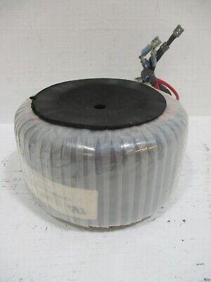 Bicron Electronics Au253ab6466 Toroidal Power Transformer 530-va 5060hz