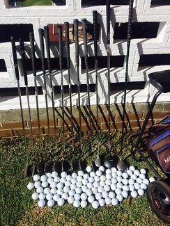 Golf equipment Deer Park Brimbank Area Preview