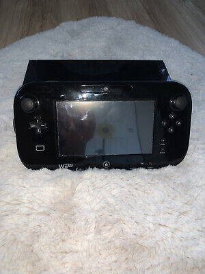 Used Wii U with all included in picture