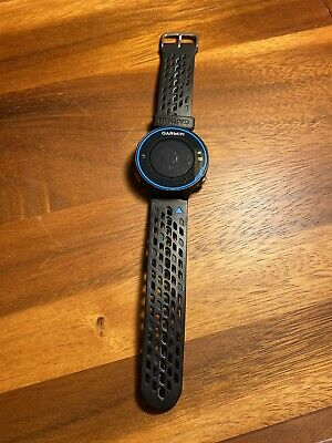 Garmin Forerunner 620 Black Running Watch