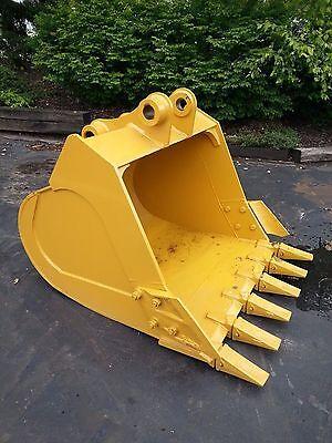New 48 Caterpillar 311 312  313 314 315f E120b Excavator Bucket