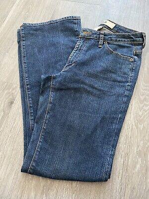 Ladies Gap Flare Jeans