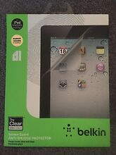 Belkin iPad 3rd Generation screen guatd Karrinyup Stirling Area Preview