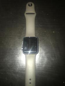 Apple Watch series three