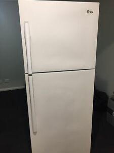 LG Fridge/Freezer Appin Wollondilly Area Preview