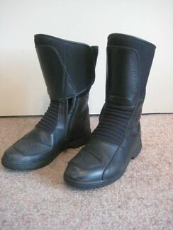 BMW Allround Motorcycle Boots