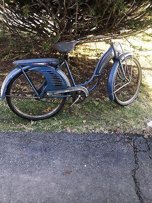 "McCauley 24/"" /& 26/"" Bicycle Muscle Bike Polo Fenders Sears Murray Huffy NOS SALE!"