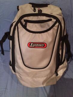 Luigino skate backpack Karalee Ipswich City Preview