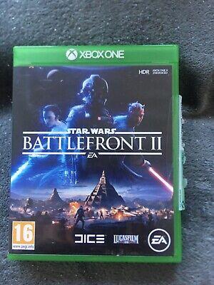 xbox one games star wars battlefront 2