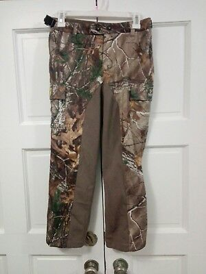 (Scent Blocker  Hunting Pants size M youth)
