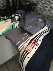 ADIDAS MERCH FOR SALE!!