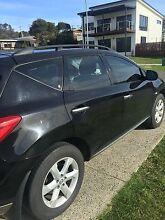 2009 Nissan Murano Wagon Hawley Beach Latrobe Area Preview