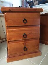 2 Bedside Tables Reedy Creek Gold Coast South Preview