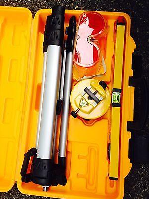 Johnson Laser Level 910040-0909