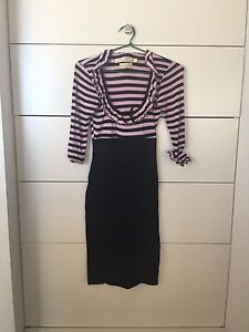 WHEEL &DOLLS BABY DRESS SIZE 2 Queenscliff Manly Area Preview