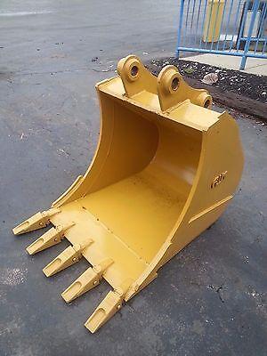 New 30 Caterpillar 307d Cr Excavator Bucket With Pins