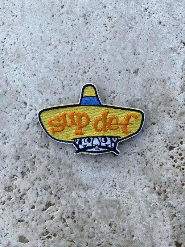 Superior Defense El SupDef Patch