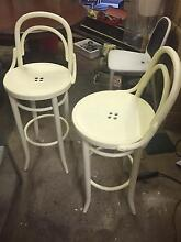 2 BENTWOOD Stools Petersham Marrickville Area Preview