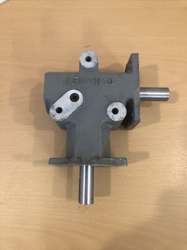 MITRPAK R10 RIGHT ANGLE GEARBOX