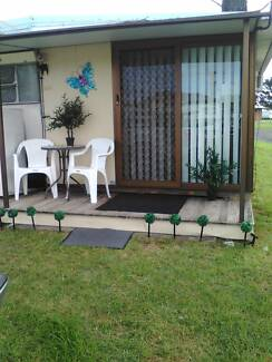 Caravan onsite  Greenwell Point Greenwell Point Shoalhaven Area Preview
