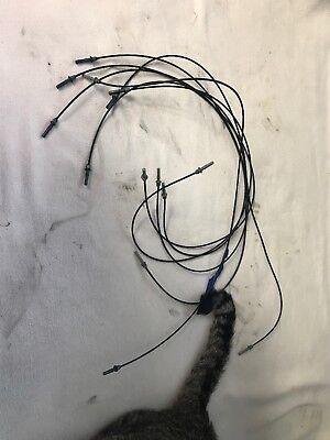 Charmilles Edm Fiberoptic Cables 310 290 4
