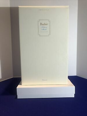 Barbie Fashion Model Collection Wardrobe Barbie Carrying Case B1328