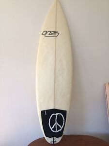 Hayden's Shapes Ando Surfboard Cooks Hill Newcastle Area Preview