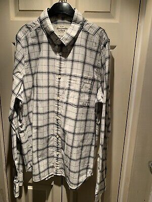 Abercrombie and Fitch Shirt XXL