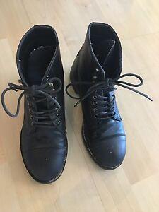 Auken Nouvelle Paddock Boots, Children's size 1