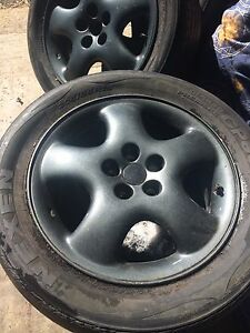 16 inch car wheels